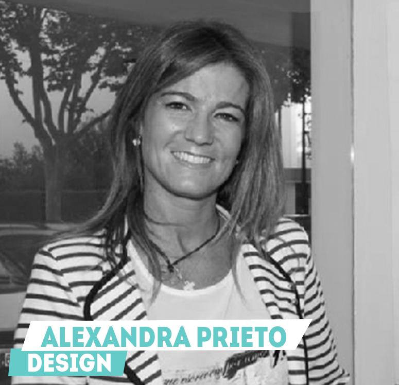 Alexandra Prieto – Design