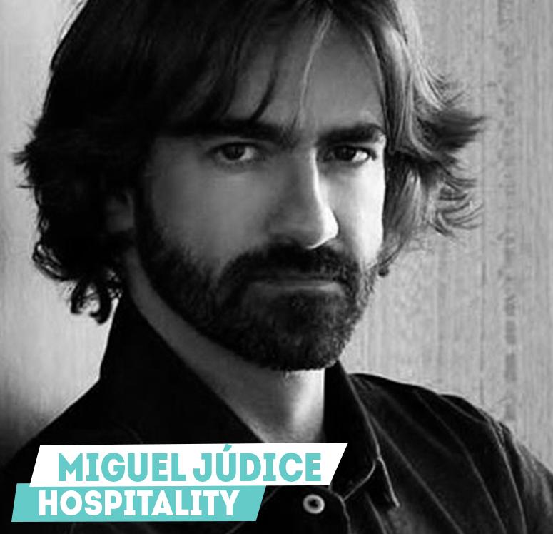 Miguel Júdice – Hospitality