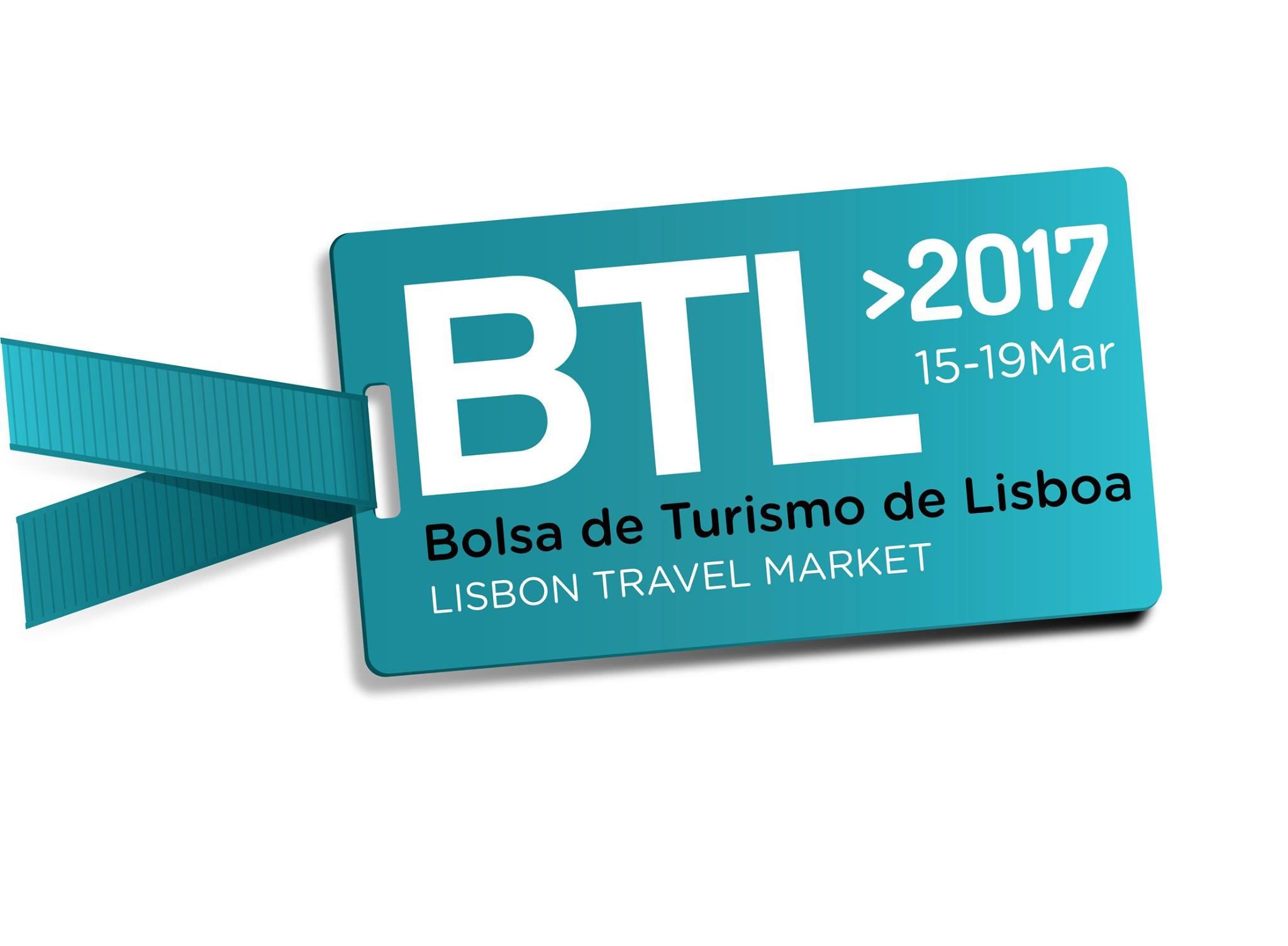 BTL - Bolsa de Turismo de Lisboa